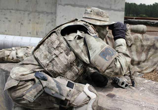 Продам Продам камуфляж армейский PROPPER A-TACS