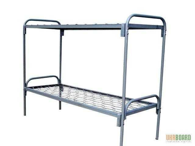 Продам Металлические кровати для спальни