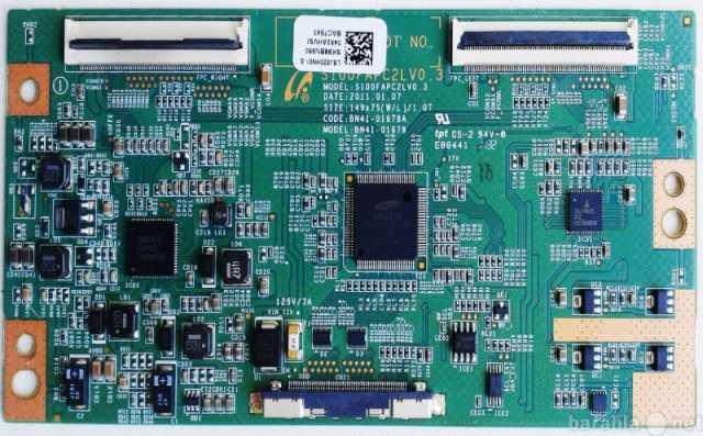 Продам T-Con  S100FAPC2LV0.3 2