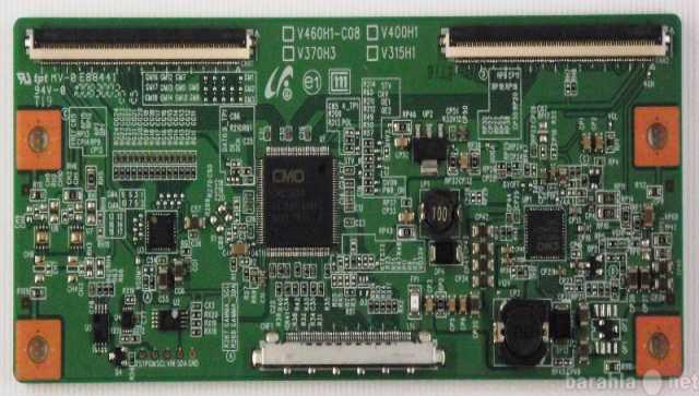 Продам T-Con V400H1 35-D047890