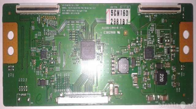 Продам T-Con 6870C-0401C