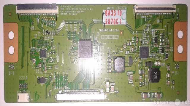 Продам T-Con 6870C-0401B 32_37_42_47_55 FHD TM1