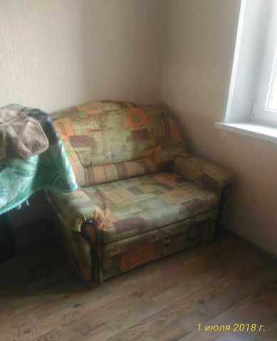 Продам Продам раскладной диванчик