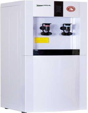 Продам Кулер для воды Aqua Work 16-L/EN белый