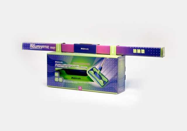 Продам: Greenway - Универсальная швабра с двумя