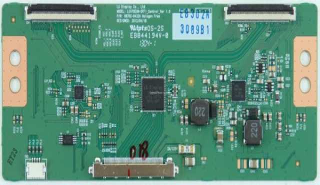 Продам T-Con 6870C-0432A LC470EUN-SFF1