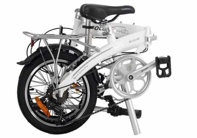Куплю складной велосипед