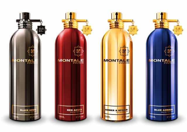 Продам Парфюмерия Montale,Molecule,TOM FORD