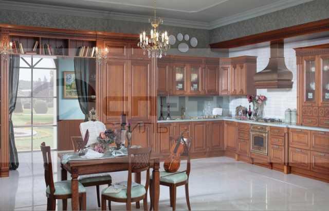 Продам Стильные кухонные гарнитуры на заказ