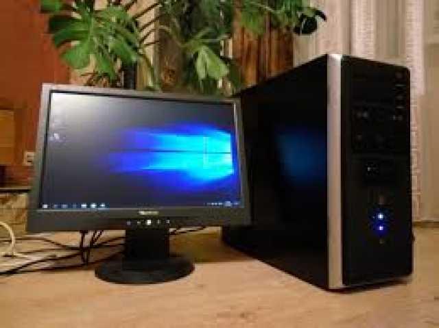 Куплю Скупка компьютеров и комплектующих в Уфе
