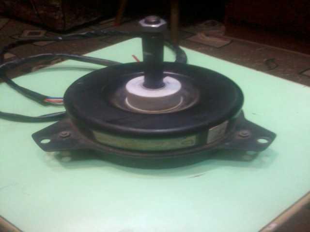 Продам Мотор кондиционера YDK-065EH200-01