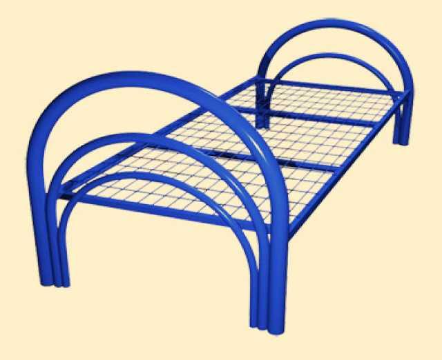 Продам: Кровати металлические престиж