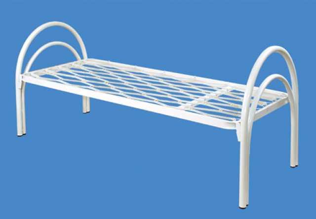Продам Кровати металлические для лагеря