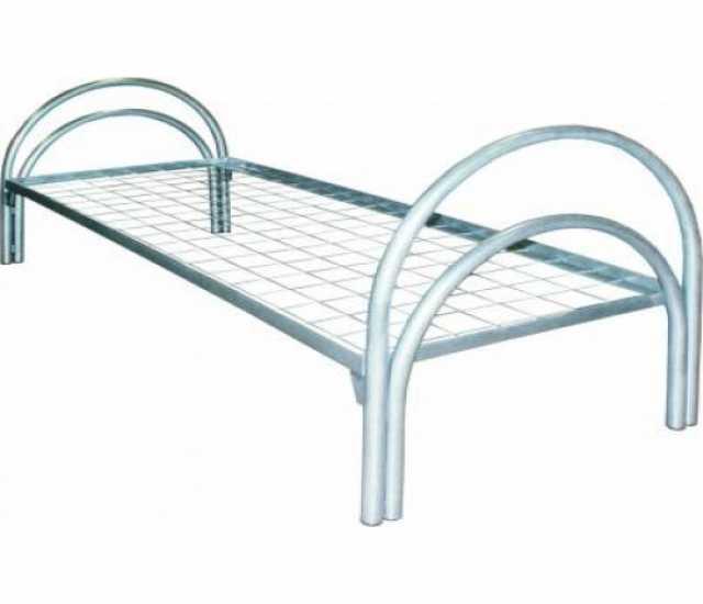 Продам Кровати металлические для бытовок