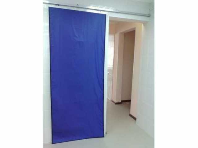 Продам:   Рентгенозащитные шторы ШтРЗ