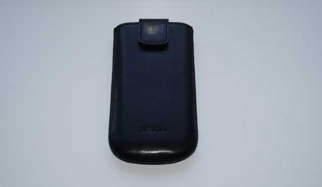 Продам Новый чехол на Nokia CP-594 (черный)