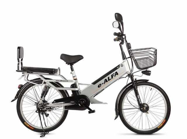 Продам: Электровелосипед