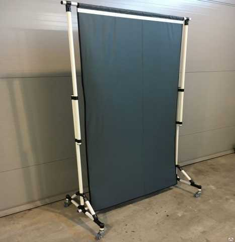 Продам: Рентгенозащитная ширма ШРЗ-1, ШРЗ-2, ШРЗ