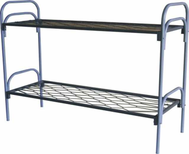 Продам Fрмейские кровати металлические