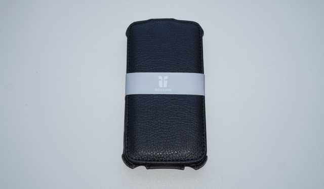 Продам Новый чехол на HTC One X/X+ (черный)