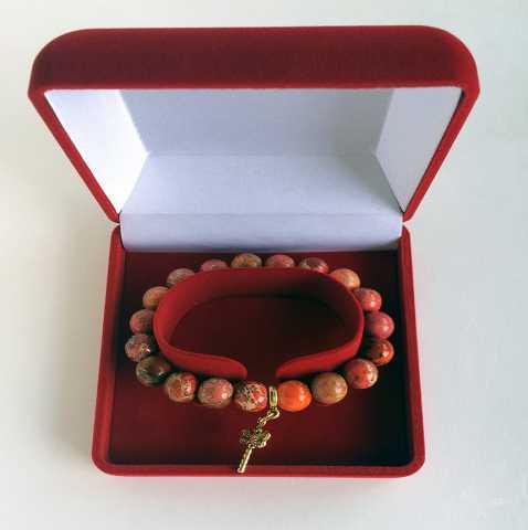 Продам Женский браслет из варисцита