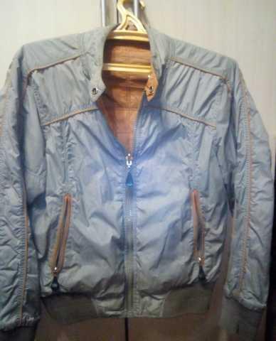 Продам куртка мужская