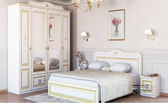 Продам спальня Роза