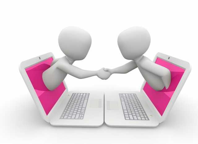 Вакансия: Менеджер в интернет магазин