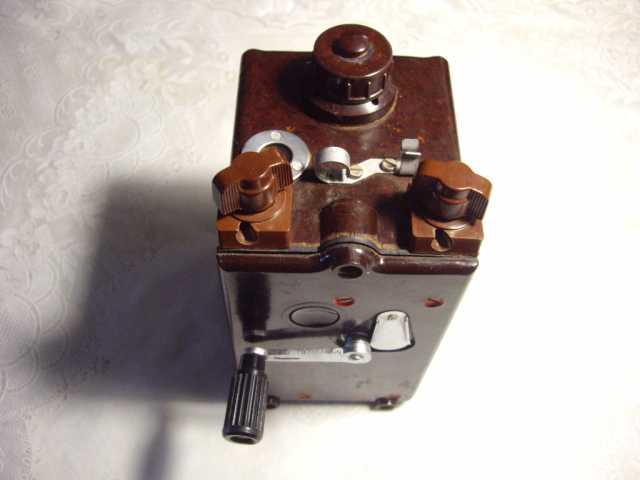 Продам Конденсаторная подрывная машинка кпм-1А