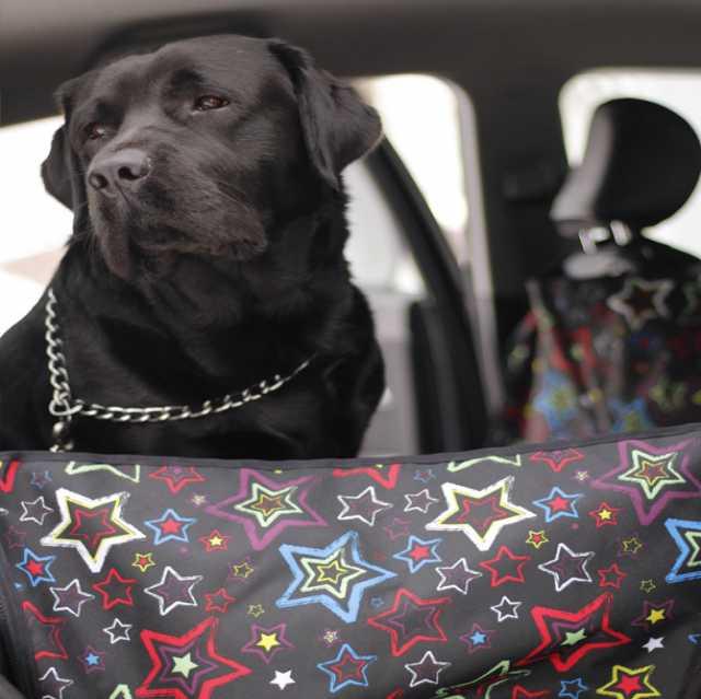 Продам Автогамак для перевозки собаки в машине