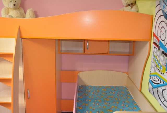 Продам Детская мебель