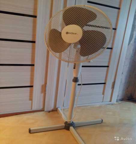 Продам вентилятор