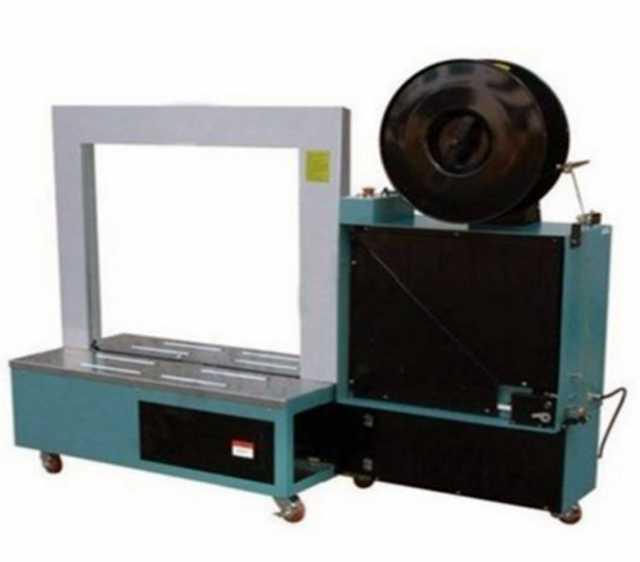 Продам: Стрейпинг машина автоматическая KZC-8012