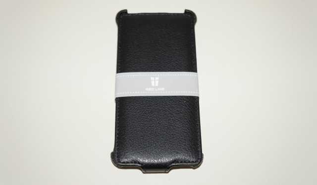 Продам Новый чехол на Philips W737 (черный)