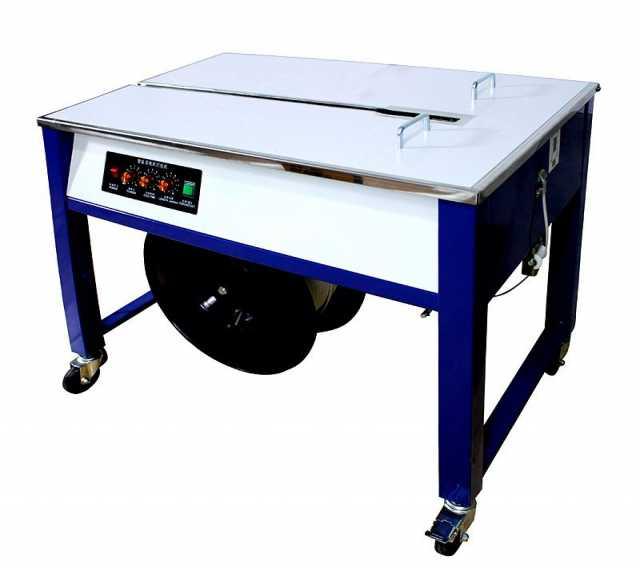 Продам: Cтреппинг машина полуавтоматическая