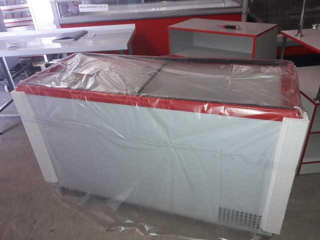 Продам Морозильный ларь Ангара 500 ст