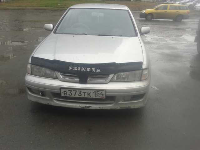 Продам Nissan Primera, 1998