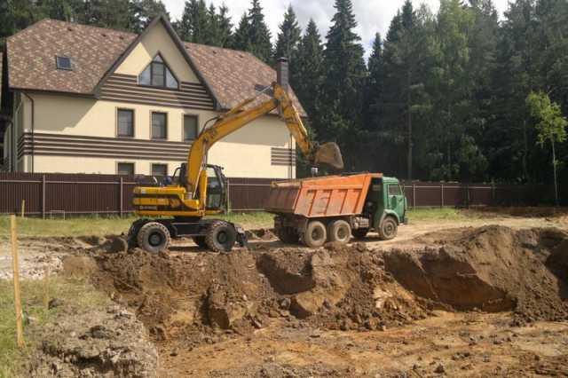Предложение: Фундамент. Погреб. Строительство гаражей