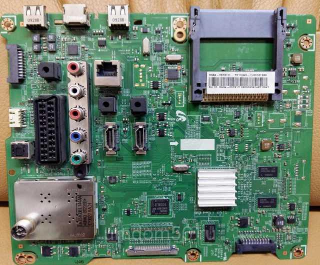 Продам Main Board BN41-01812A BN94-05353M