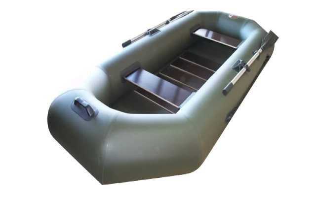 Продам Лодка Аргонавт-280-2жс+1нс надувное дно