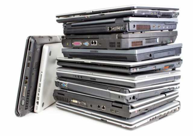 Куплю ноутбуки в нерабочем состоянии
