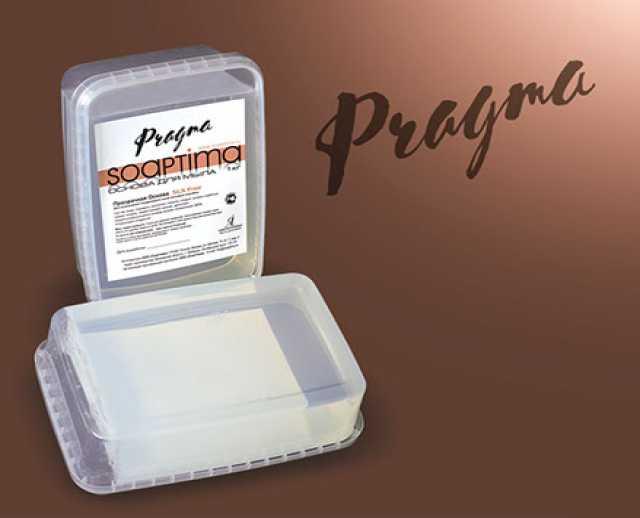 Продам Мыльная основа PRAGMA SOAPTIMA SLS Free