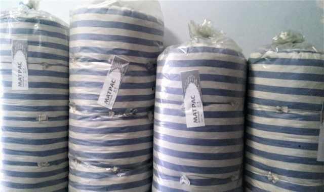 Продам Матрасы ватные, текстиль оптом