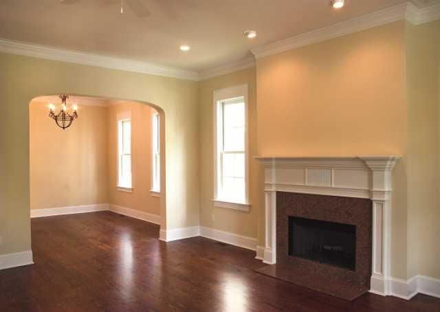 Предложение: Ремонт квартир, стяжка, штукатурка