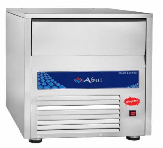 Продам Льдогенератор кубикового льда Abat