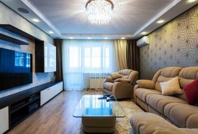 Предложение: Ремонт и Отделка квартир и офисов