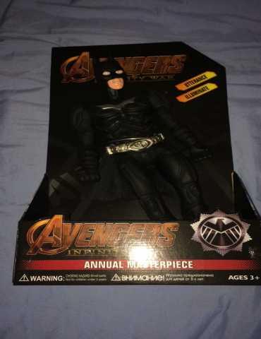 Продам Бетмен, супергерой