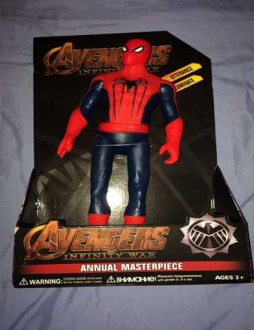 Продам Человек-паук