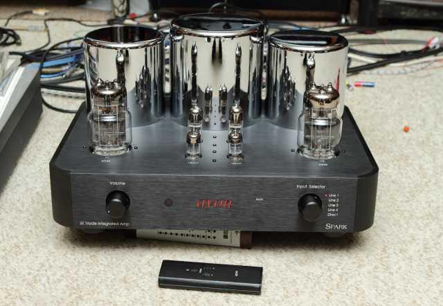 Продам усилитель AYON AUDIO Spark II