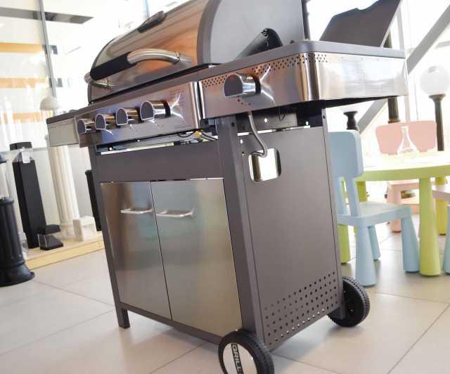 Продам Современная кухня-гриль GM2-204+1 GRILL